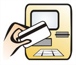 Moika-Lux - иконка «банкомат» в Романовке