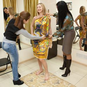 Ателье по пошиву одежды Романовки