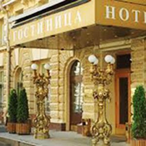 Гостиницы Романовки