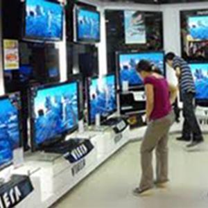 Магазины электроники Романовки