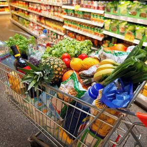 Магазины продуктов Романовки
