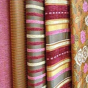 Магазины ткани Романовки