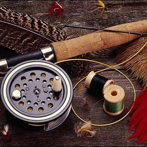 Охотничьи и рыболовные магазины Романовки