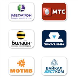 Операторы сотовой связи Романовки