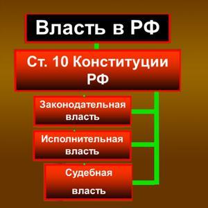 Органы власти Романовки