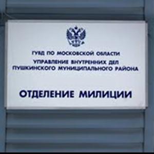 Отделения полиции Романовки