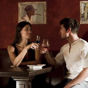Рестораны, кафе, бары Романовки