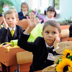 Школы Романовки