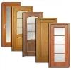 Двери, дверные блоки в Романовке