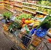 Магазины продуктов в Романовке