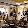 Музыкальные магазины в Романовке