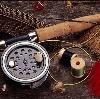Охотничьи и рыболовные магазины в Романовке