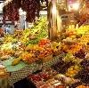 Рынки в Романовке