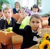 Школы в Романовке