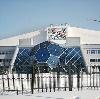 Спортивные комплексы в Романовке