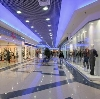 Торговые центры в Романовке