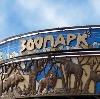 Зоопарки в Романовке