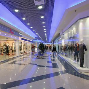 Торговые центры Романовки