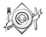 Июнь - иконка «ресторан» в Романовке