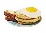 Ресторан Малатия - иконка «завтрак» в Романовке